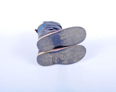 Vysoké boty velikost 34 (22,5cm) Pepperts! - 3