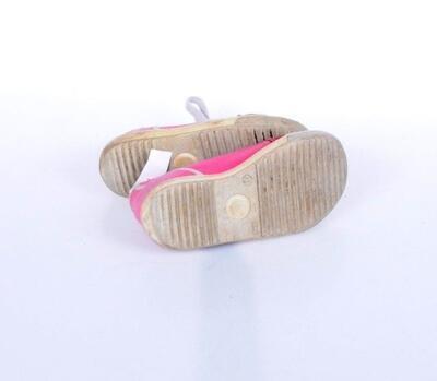Vycházková obuv kotníčková velikost 25 (16,5cm) tsm - 3