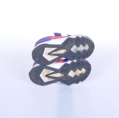 Tenisky na suchý zip velikost 25 (16,5cm) Adidas - 3