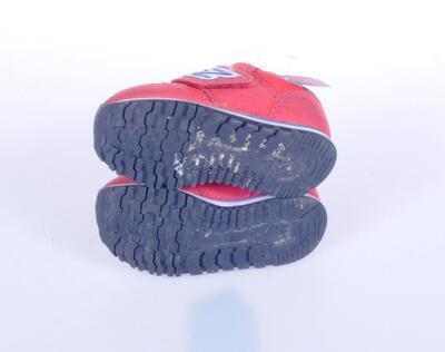 Tenisky volnočasové  velikost 21 (13,5cm), výrobce  New Balance - 3