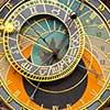 HFORBABY - Jan Hanus together with Mikulas of Kadan put into operation in Prague Astronomical Clock